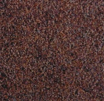 schoonloopmat exclusief bruin