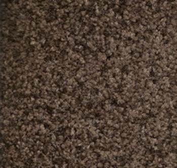 schoonloopmat de Luxe licht bruin  49,95 per meter