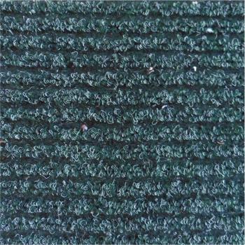 ribmat groen  25,00 per meter