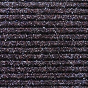 ribmat bruin  29,95 per meter