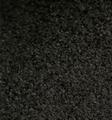 schoonloopmat de Luxe zwart