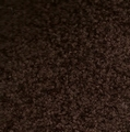schoonloopmat de Luxe donker bruin 49,95 per meter