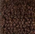 kokosmat terra bruin