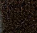 kokosmat donker bruin 59,00 per meter