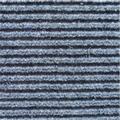 ribmat grijs 25,00 per meter