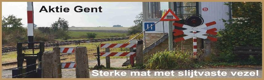 schoonloopmat aktie Gent, schoonloopmat met sterke vezel.